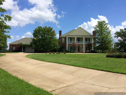 10± Ac & Home : Flora : Madison County : Mississippi