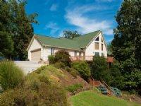 Cherokee Lake View Home