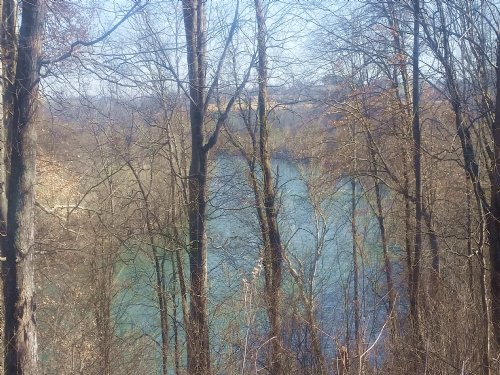 Holston River Front Lot : New Market : Jefferson County : Tennessee
