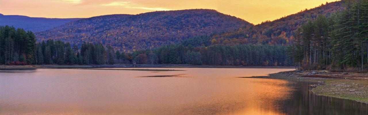 Lakefront And Mountain View Estates
