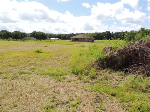3.2 Acres Near I-4 : Plant City : Hillsborough County : Florida