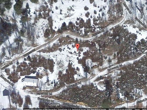 .07 Acres In Cedar Glen, CA : Cedar Glen : San Bernardino County : California