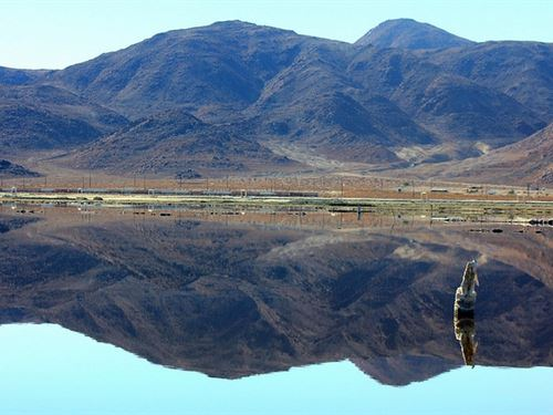 .16 Acres In Trona, CA : Trona : San Bernardino County : California