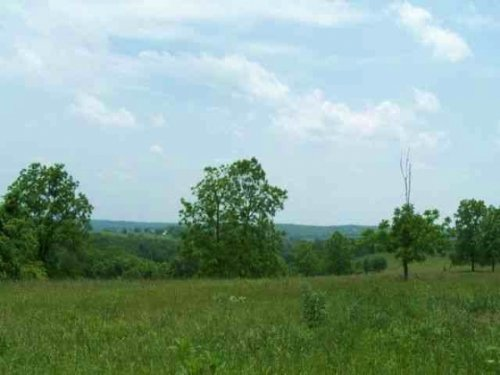 6.65 Acres Whispering Oaks Ranch. : Houston : Texas County : Missouri