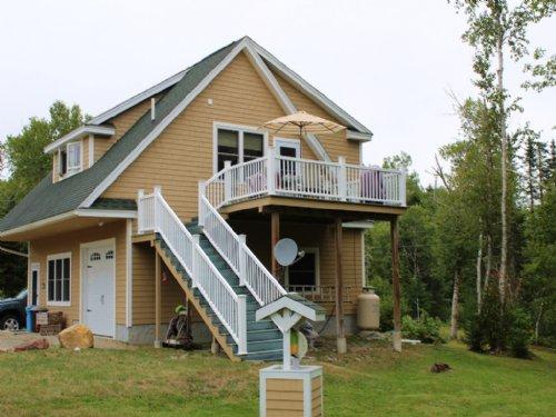 Harrington Private Escape : Harrington : Washington County : Maine