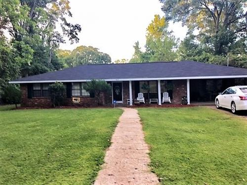 Home For Sale Centreville Ms Pool & : Centreville : Wilkinson County : Mississippi
