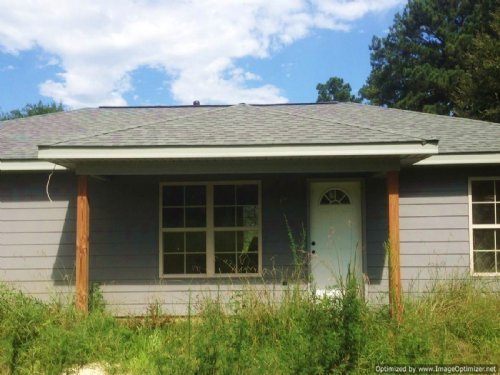 Home & 3± Acres : Brandon : Rankin County : Mississippi