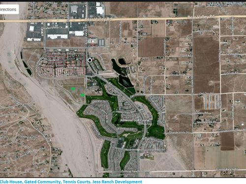 .07 Acres In Apple Valley, CA : Apple Valley : San Bernardino County : California