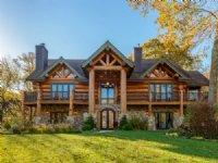 Creek Stone Estate : Lecompton : Douglas County : Kansas