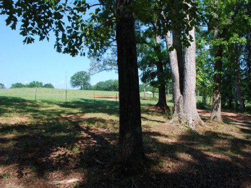 8.5 Acre Mini Farm In Spartanburg : Pacolet : Spartanburg County : South Carolina