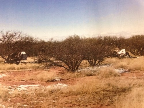 0.25 Acre Lot For Sale In Arizona : Willcox : Cochise County : Arizona