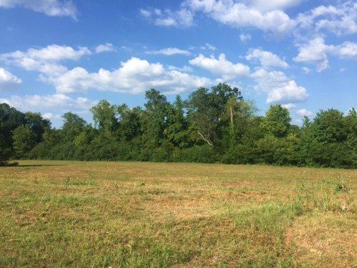 4.9 +/- Commercial Acres : Adairsville : Bartow County : Georgia