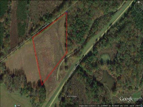11± Acres : Ridgeland : Madison County : Mississippi