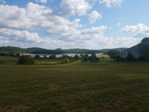 Cherokee Lake Cove Lot In Legacybay : Mooresburg : Hawkins County : Tennessee