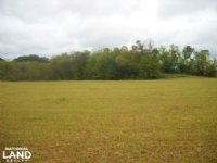 Windhaven Lakes 3.6 Homesite Lot : Burkville : Lowndes County : Alabama