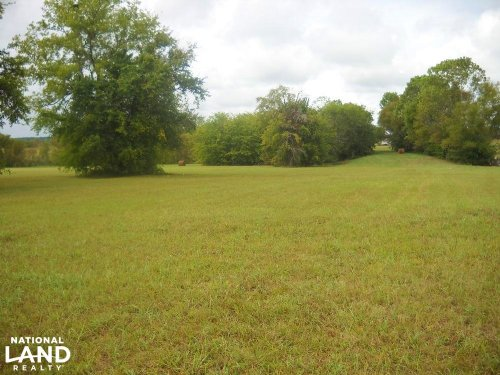 Windhaven Lakes Development Homesit : Burkville : Lowndes County : Alabama