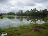Windhaven Lakes Homesite Opportunit : Burkville : Lowndes County : Alabama