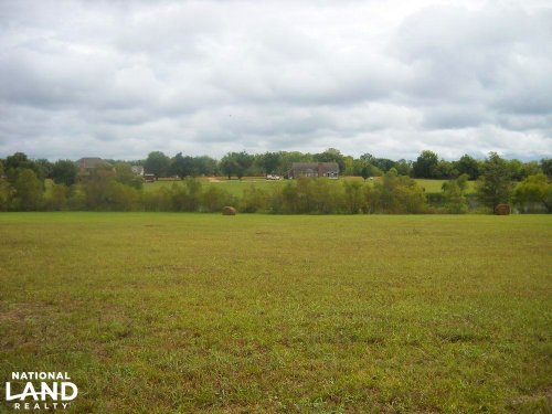Windhaven Lakes 2.8 Acre Lot : Burkville : Lowndes County : Alabama