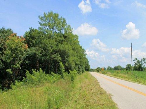 9.10 Acres Cumberland Ridge Ranch : Burkesville : Cumberland County : Kentucky