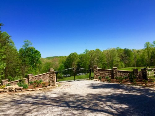 Emory Heights Lot 26 : Lancing : Morgan County : Tennessee