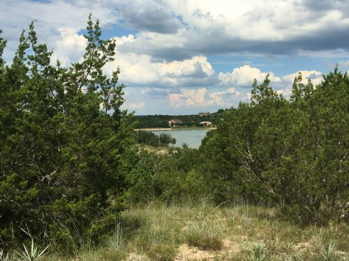 2+ Scenic Acre Lot With Lake View : Bluff Dale : Erath County : Texas
