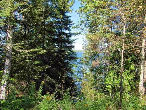 Lot 034 Bayshore Rd. Mls# 1097636 : Lanse : Baraga County : Michigan