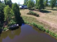 Two Homes On 10+/- Acres. Main H