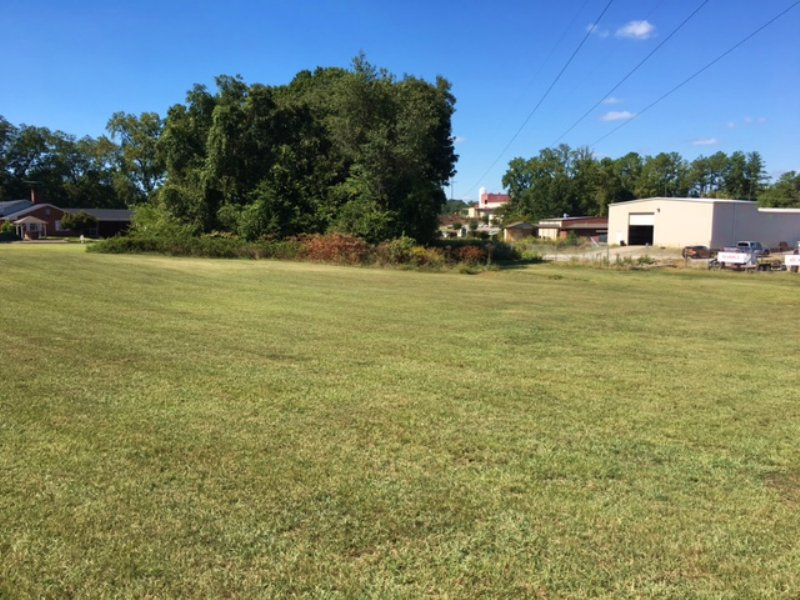 .97 +/- Commercial Acres : Cartersville : Bartow County : Georgia