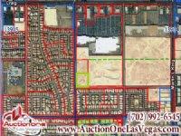 Multi-land Auctions - 2.30 Acres