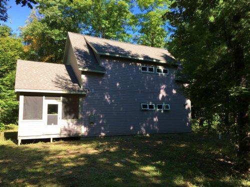 Camp Northwood : Altmar : Oswego County : New York