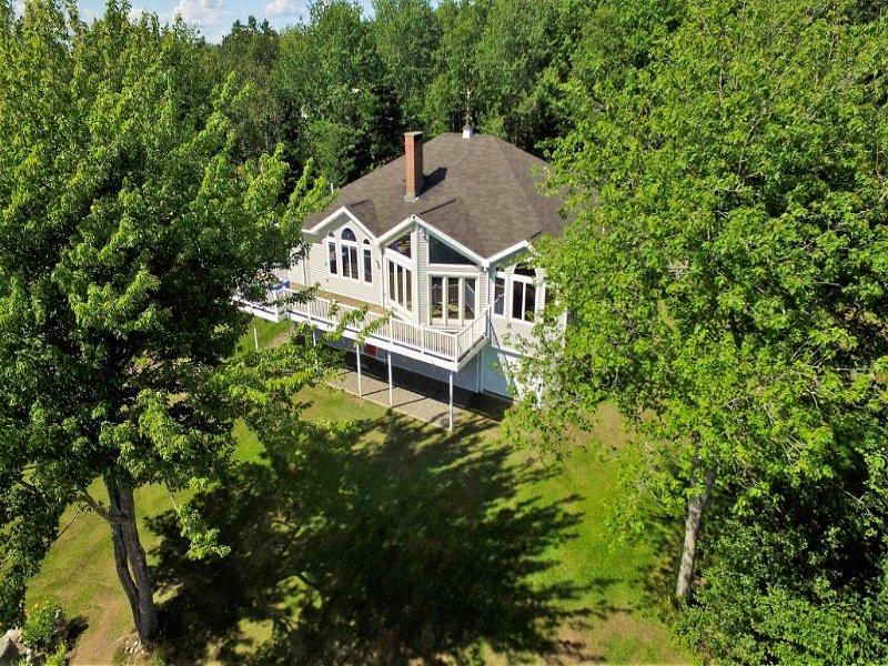 Oceanwood : Harrington : Washington County : Maine