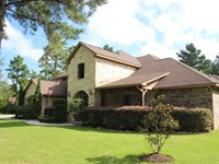 Blaydes Ranch : Montgomery : Montgomery County : Texas