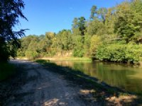 8.00 Acres Waterfront Land, Hunting