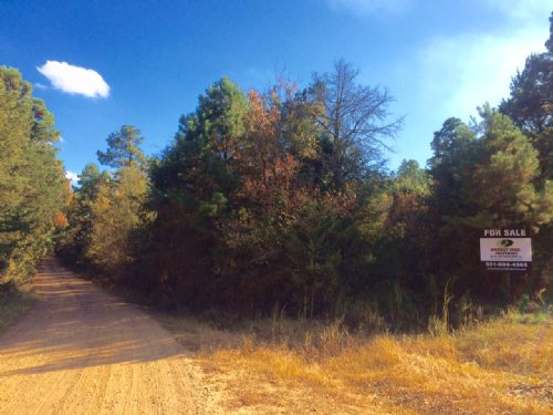 Price Reduced-13 Acres In Ouachitas : Havana : Yell County : Arkansas