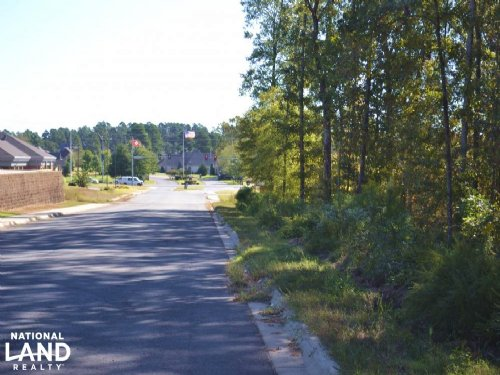 16.3 Acres Commercial/Residential : Cabot : Lonoke County : Arkansas