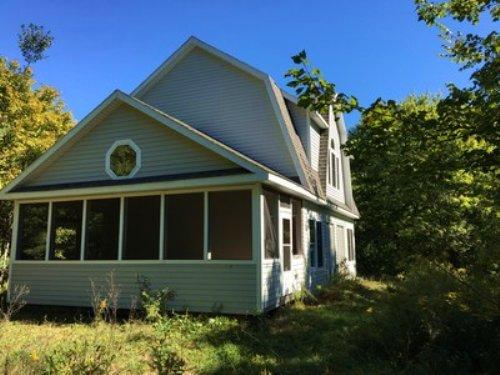 Camp Detweiler : Altmar : Oswego County : New York