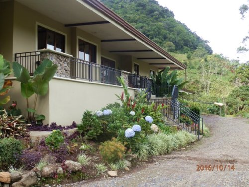Riverfront 2 Ac-2B.2B Home : Cachi Orosi Valley : Costa Rica