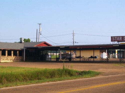 Restaurant For Sale Southwest Ms : Magnolia : Pike County : Mississippi