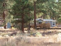 Sprague River Valley Property