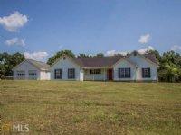 Over 3,000 Sqft Charming Ranch Home : Haddock : Jones County : Georgia