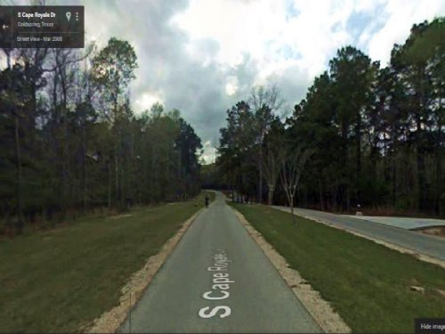 Gorgeous Gated Community, Cape Roya : Coldspring : San Jacinto County : Texas