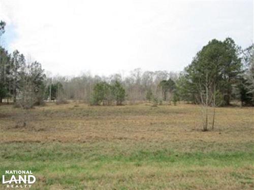 Noland Creek Homesite, Lot 18 : Prattville : Autauga County : Alabama