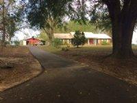Rutledge Loop Rd House : Luverne : Crenshaw County : Alabama