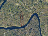 2.96 Ac On The Santa Fe River : Fort White : Columbia County : Florida