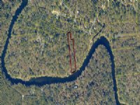 2.42 Acres On The Santa Fe River : Fort White : Columbia County : Florida