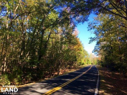 Sharon Hunting And Homesite : Sharon : York County : South Carolina
