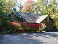North Carolina Mountain Cottage