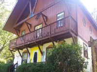 Quaint Bavarian Style Village