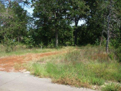 Texas Land Near Enchanted Lake : Mineola : Wood County : Texas