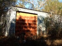 Good News Chapel Rd Tract : Dozier : Covington County : Alabama
